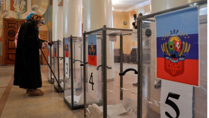 В ЛНР в день выборов отменят комендантский час