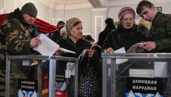 Наблюдатели нон грата: Киев удивил иностранцев