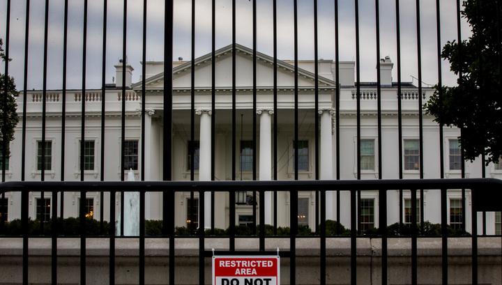 США обвинили в создании нового железного занавеса