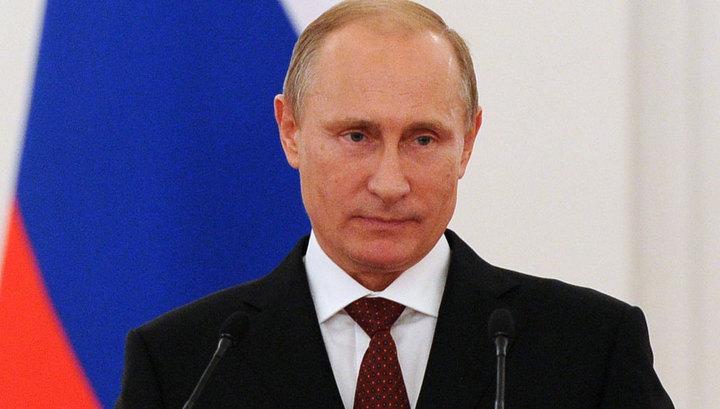 Путин вручит медалистам Паралимпиады-2018 государственные награды