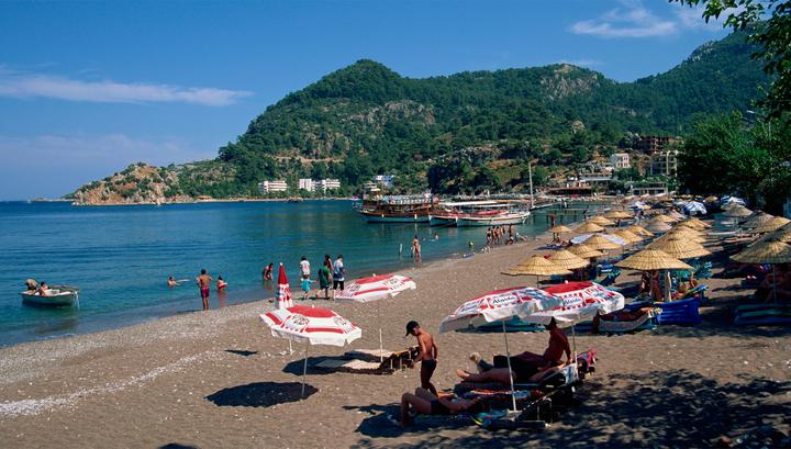 курорты туниса фото