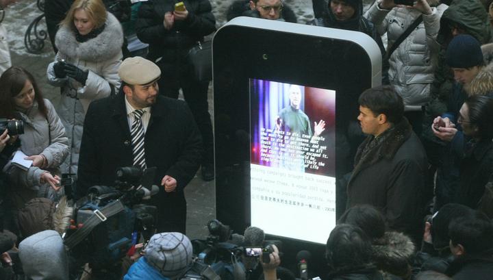 """Руководство """"ВКонтакте"""" решило спасти памятник Стиву Джобсу"""