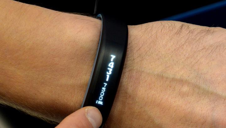Вести.net: Up Move и Up3 - два новых фитнес-трекера от Jawbone