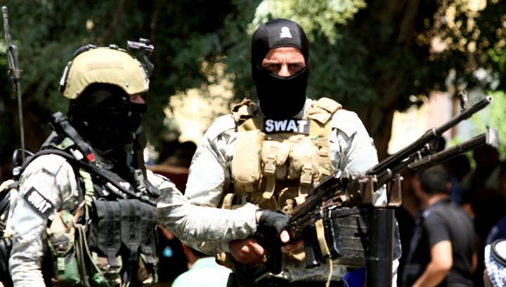 """Спецназ США захватил в Ираке одного из главарей """"Исламского государства"""""""