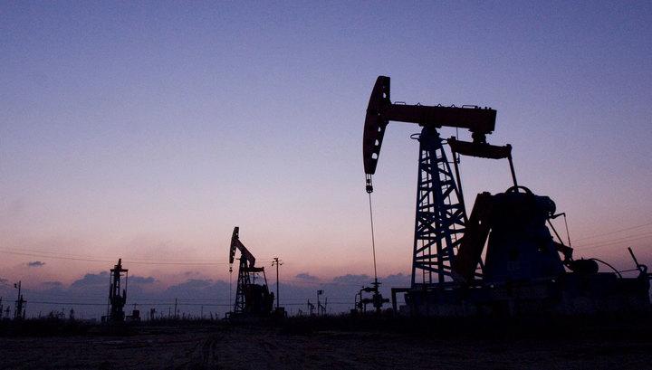 Нефть упала не случайно
