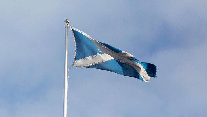 Brexit: камнем преткновения остается только Шотландия