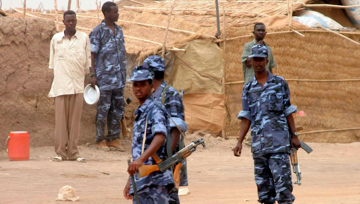 Разгон забастовки в Судане: погибли более 30 человек