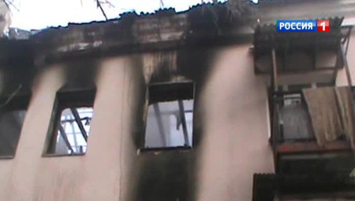 Перекличка после бомбежки: украинские силовики бьют по жилым кварталам Донецка
