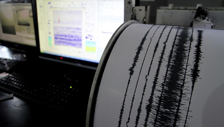 Техногенное землетрясение в КНДР произошло в районе ядерного полигона