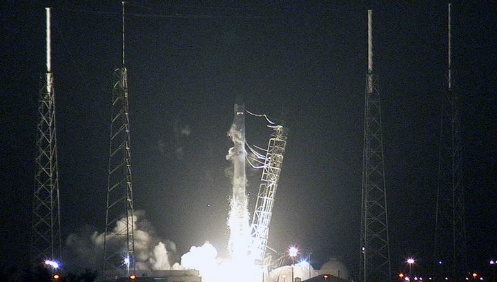 Спутники SpaceX обеспечат Интернетом всю планету