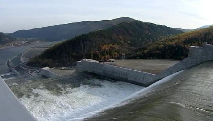 В Хакасии почтили память погибших в аварии на Саяно-Шушенской ГЭС