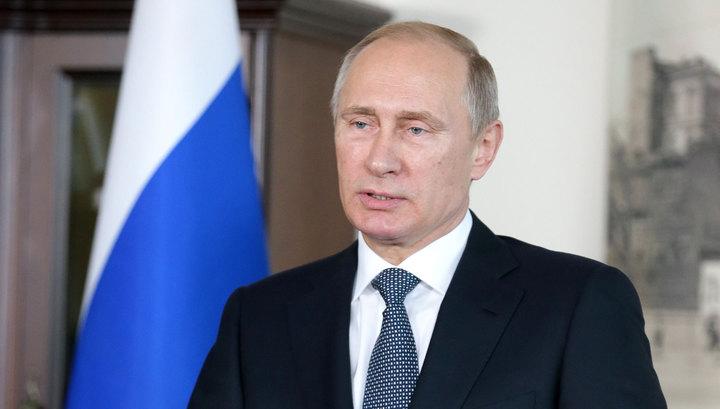Путин: Саяно-Шушенская ГЭС будет решать как прежние, так и новые задачи