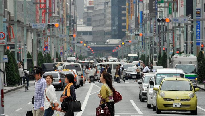 В Японии изобрели индикатор неприятного запаха, исходящего от человека