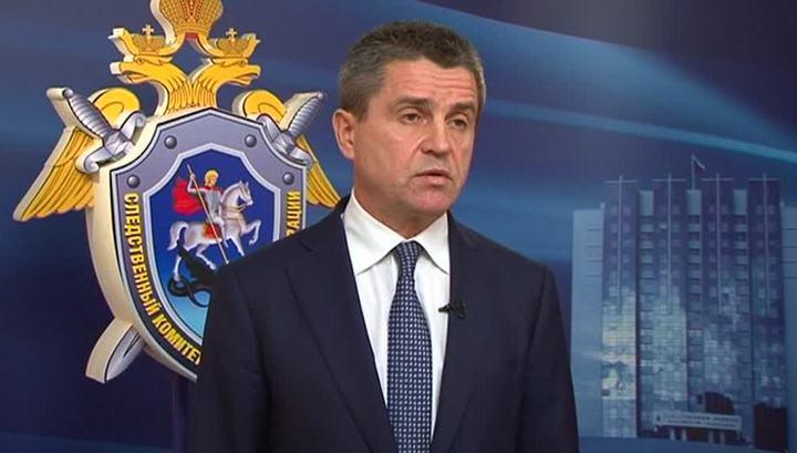 Маркин: в отношении Хорошавина расследуется дело о взятке