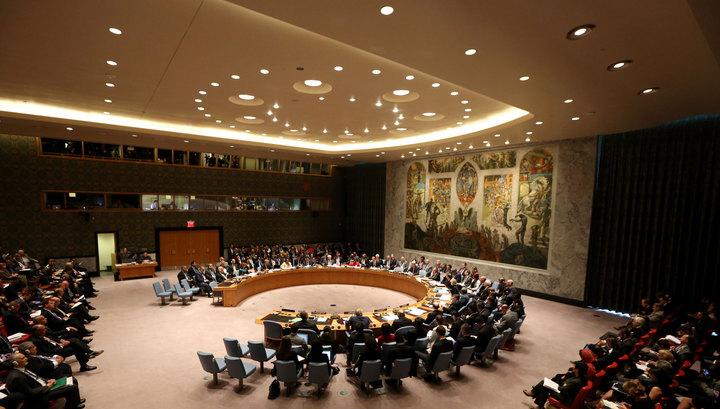 В СБ ООН по инициативе России обсудят мировые угрозы
