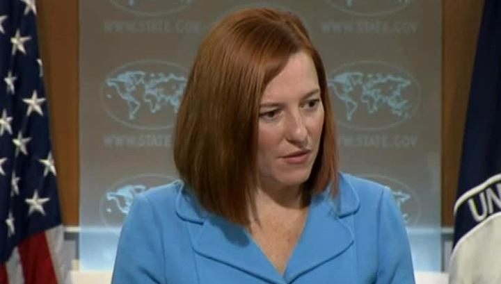 Фотосвидетельство гибели Boeing под Донецком: Госдеп США отказался от комментариев