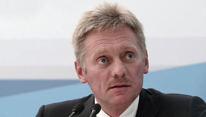 Песков прокомментировал заявление Райкина о цензуре