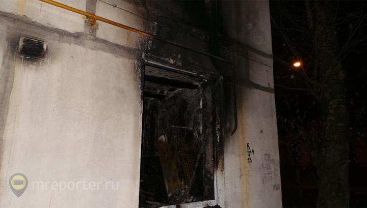 Двое пострадавших в газовом ЧП в Москве попали в ожоговую реанимацию
