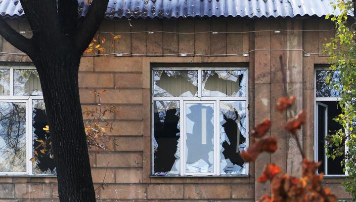 Военрук алма-атинского колледжа задержан по делу о взрыве гранаты