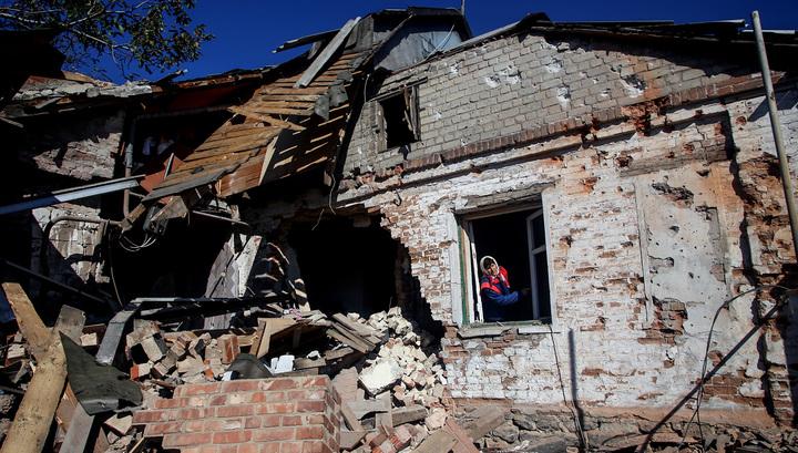 Украинские силовики нарушили перемирие 10 раз за сутки