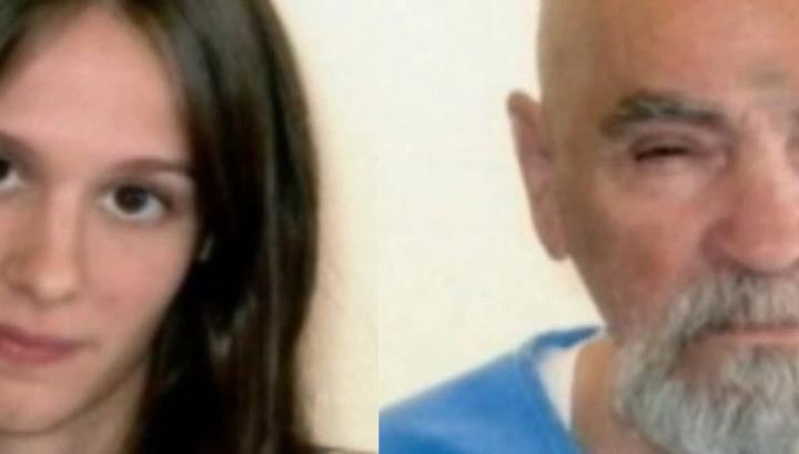 80-летнему серийному убийце Чарльзу Мэнсону разрешили жениться в третий раз