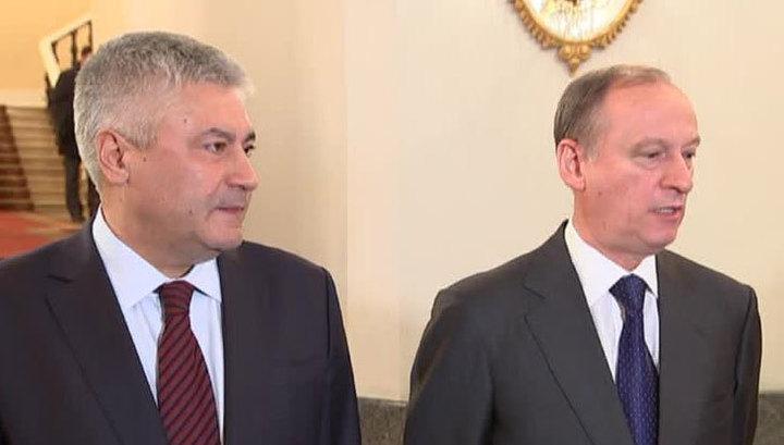 Патрушев: США - один из инициаторов украинского конфликта