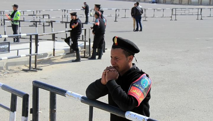 Семеро школьников утонули в Египте