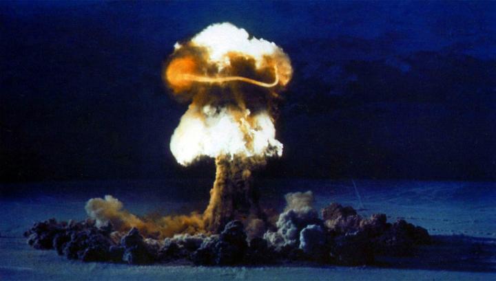 гравитационная ядерная бомба