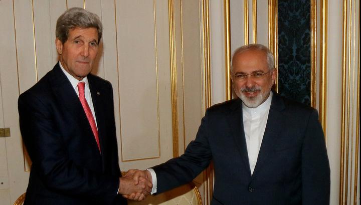 В Конгрессе США призывают к новым санкциям против Ирана