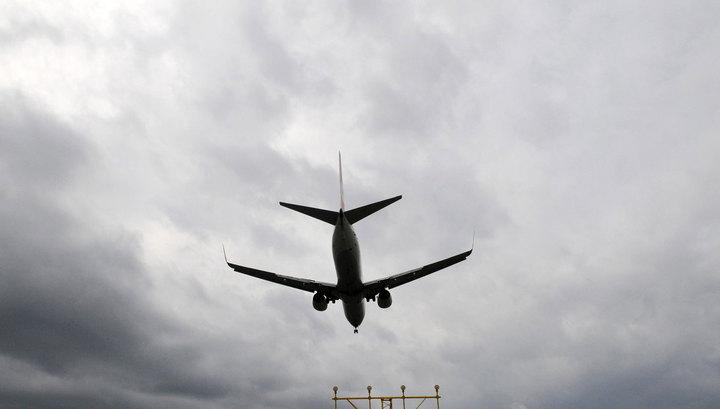 """В Эфиопии разбился пассажирский """"Боинг-737"""""""