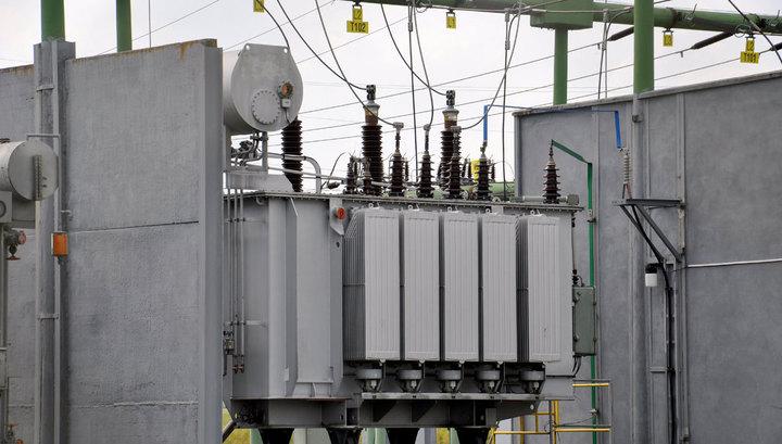 Севастополь полностью перешел на собственные источники энергии