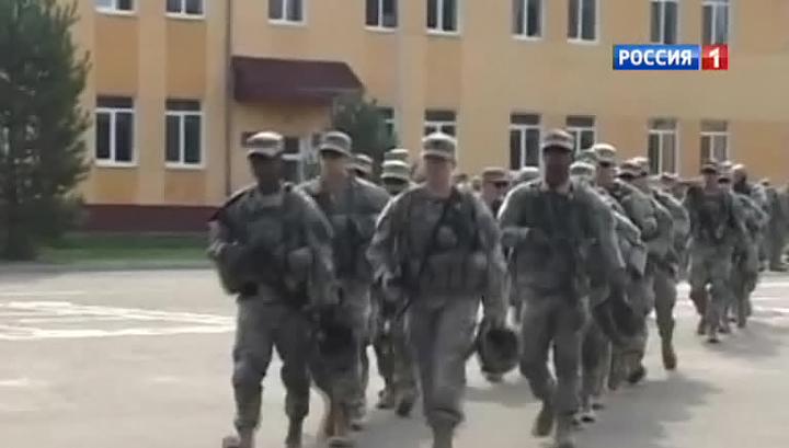 """Сенсация от """"КиберБеркута"""": армия Украины стала подразделением вооруженных сил США"""