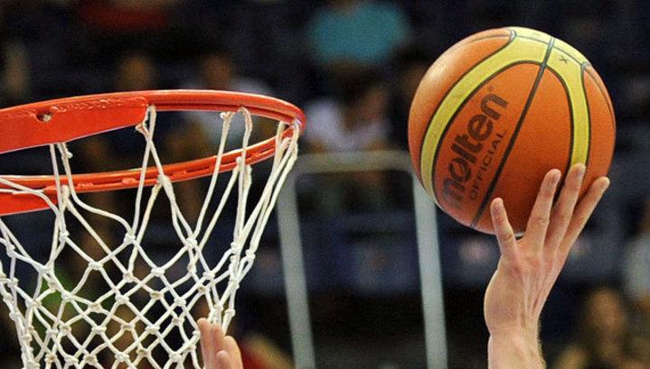 В Івано-Франківську щороку буде турнiр серед наймолодших баскетболiстiв