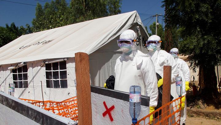ООН: эпидемия Эболы пошла на спад