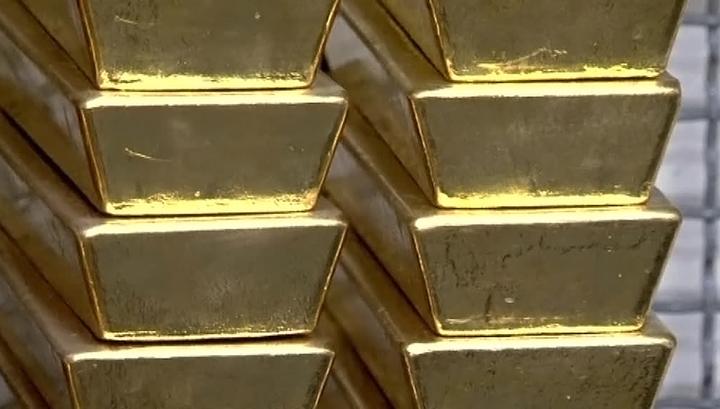 """В Швейцарии начался референдум по """"золотым"""" вопросам"""