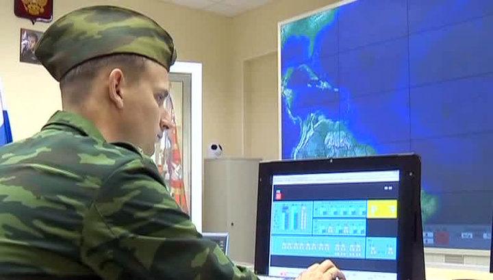 Службы ЧФ следят за американским эсминцем, вошедшим в Черное море