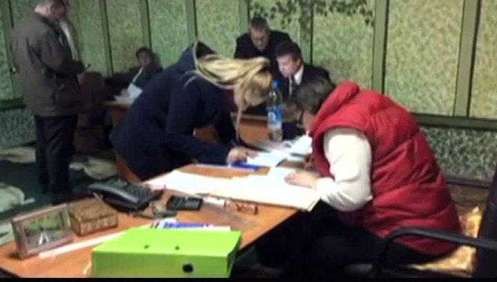 Сторонники Таможенного союза победили на выборах в Молдавии