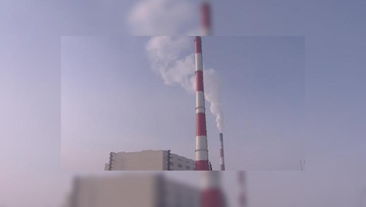 Железногорская ТЭЦ перейдет в собственность края