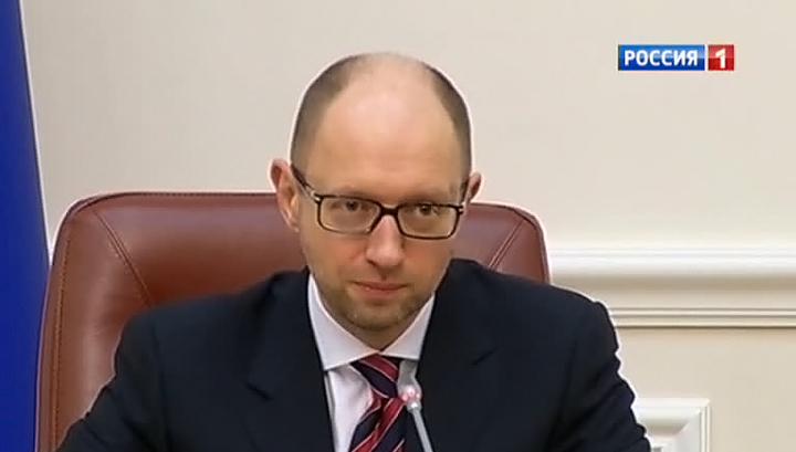 Радикальные реформы на Украине проведет иностранный легион