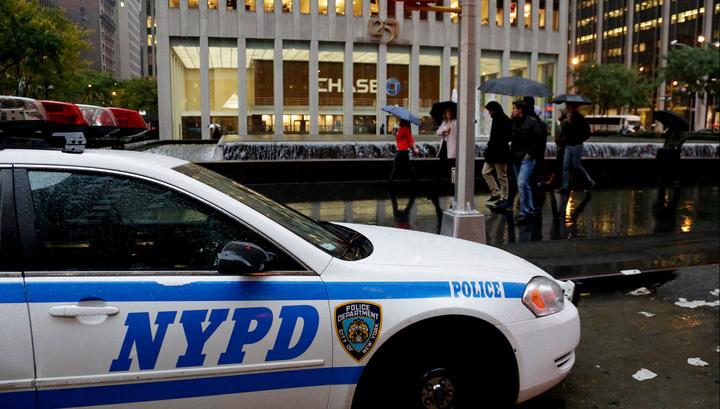 Американка российского происхождения и ее дети найдены убитыми в Нью-Йорке