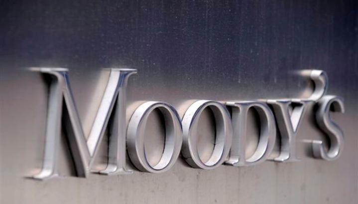 Moody's повысило долгосрочный кредитный рейтинг Греции