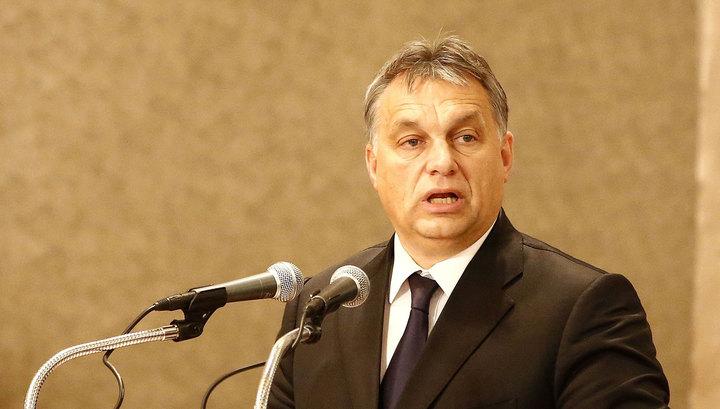Орбан рассказал о достижениях Путина и