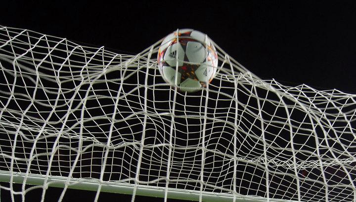 Коррупция в футболе: чемпионат мира в обмен на оружие
