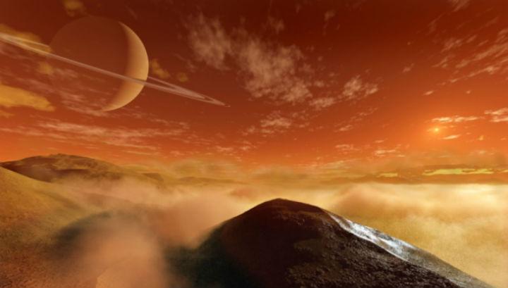 Тысячелетние гигантские дюны Титана меняются из-за погоды