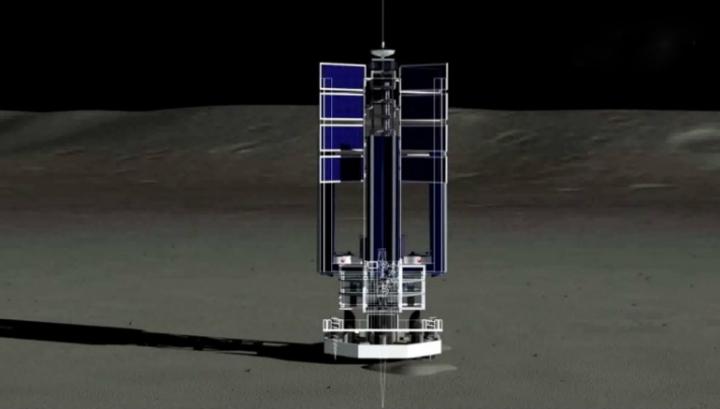 Концепция лунного подъёмника
