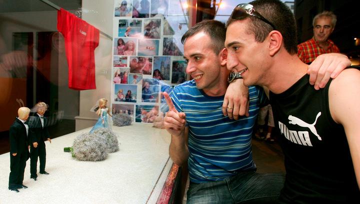 Австралийцы на референдуме поддержали легализацию однополых браков