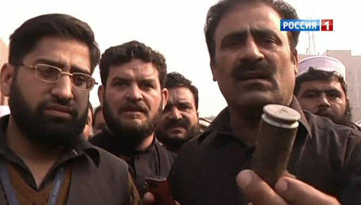 Трагедия в Пакистане: боевики открыли по детям шквальный огонь