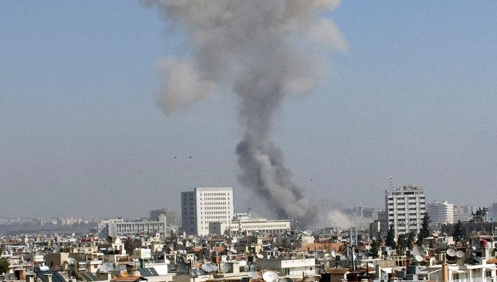 Теракты в Навруз: в Сирии и Йемене погибли 170 человек