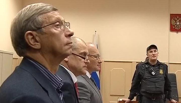 Евтушенков может получить компенсацию за незаконное преследование