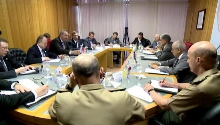 Россия и Бразилия развивают сотрудничество в космической сфере